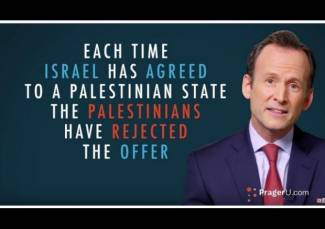 WATCH: Why Isn't There a Palestinian State?