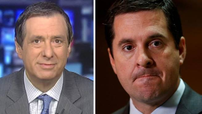 Stalled investigation: How Devin Nunes became a piñata in the House intel probe