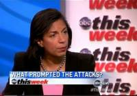 Flashback: Susan Rice Claimed Obama Admin Removed Chemical Weapons From Syria