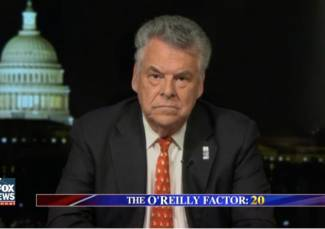 Rep. Peter King Confirms Members of Trump Transition Team Surveilled by Obama Administration
