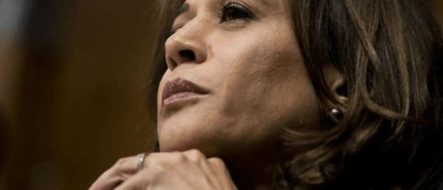 Kamala Harris Pushes For Slavery Reparations