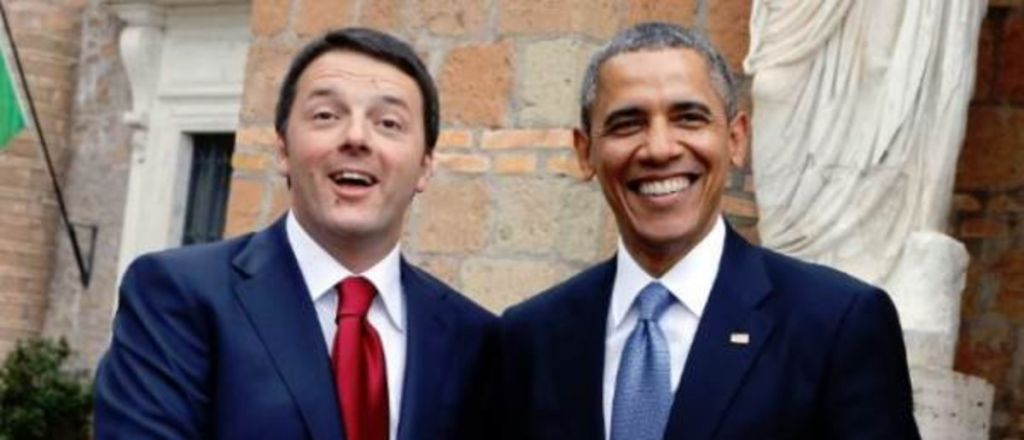 Obama and Former Italian PM Holding Secret Meeting Today – Experts Suspect Meeting Linked to Spygate Scandal