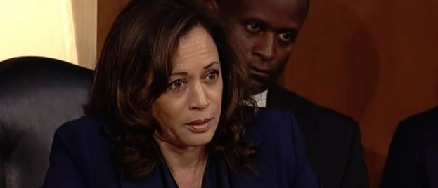 NO APOLOGIES! Kamala Harris Comments on Jussie Smollett After 'Modern-Day Lynching' Reaction to Fake MAGA Attack
