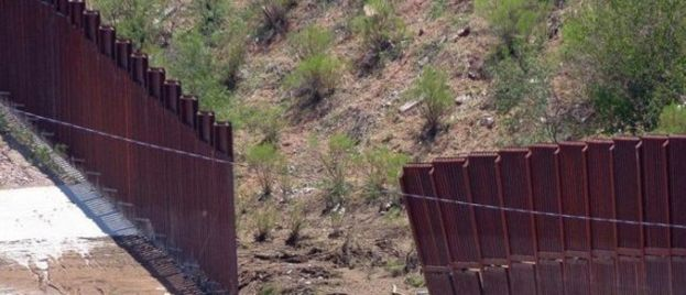 Democrats make offer on border wall funding