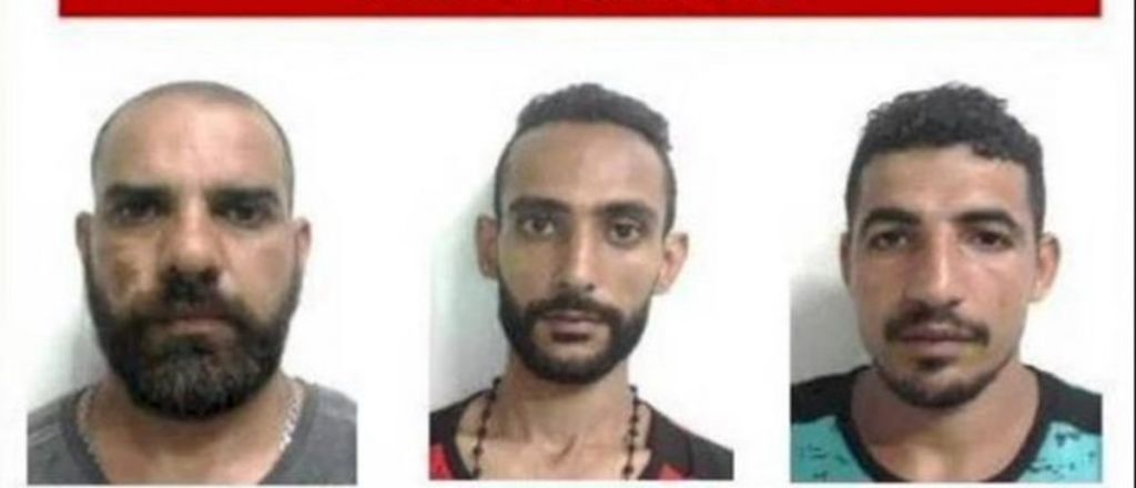 Four ISIS Terrorists from Iraq and Egypt Arrested in Nicaragua on Way to US Southern Border