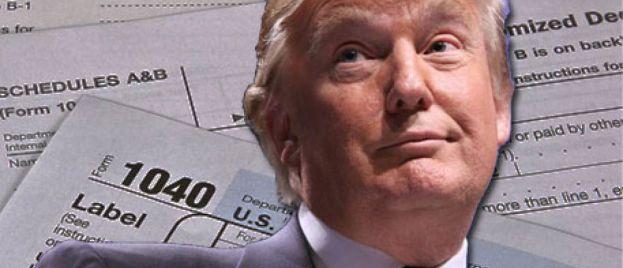 NJ Senate Passes Bill That Would Keep Donald Trump off 2020 Ballot Unless He Releases His Tax Returns